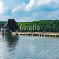 mhne reservoir dam germany